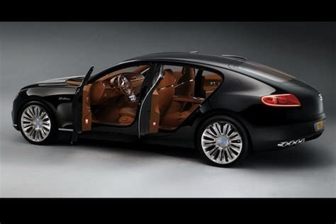 Bugatti Boys Bugatti 16c Galibier Concept Billionaire Boys Club
