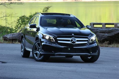 2015 mercedes gla 250 review autotalk