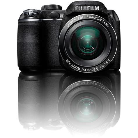 fujifilm finepix s4000 digital fujifilm finepix s4000 14 mp digital the tech journal