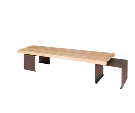 park bench furniture park bench wood linea 387 urban furniture street