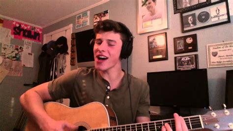 shawn mendes house ed sheeran lego house shawn mendes cover youtube