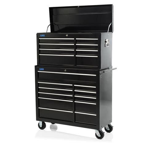 tool cabinets chests 42 quot professional 19 tool chest roller ebay