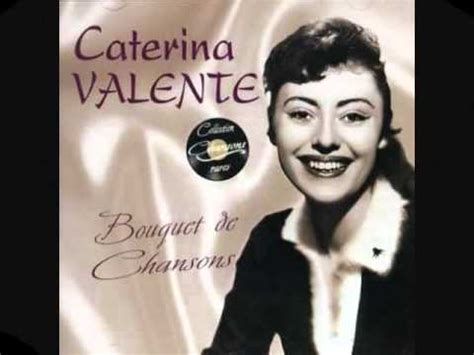 caterina valente precipitevolissimevolmente la bamba by caterina valente and edmundo ros and his
