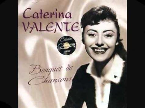 caterina valente maria elena la bamba by caterina valente and edmundo ros and his
