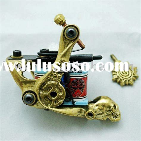 tattoo gun handmade new arrival handmade tattoo machines 10 wrap coils tattoo