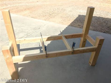 25 best ideas about tailgate bench on pinterest man
