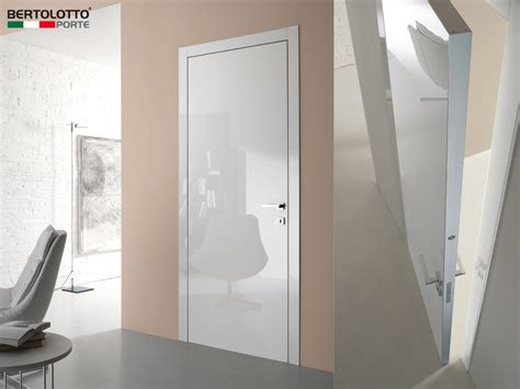 porte per interni moderne porte interne bertolotto design moderne vetro