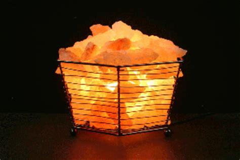 bagni di sale benefici sale himalya