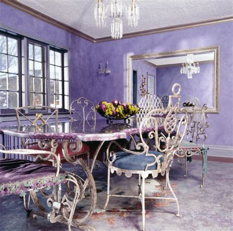 Eclectic Style Dining Room Eclectic Style Interior Design Slideshow