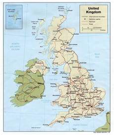 England On A Map by Uk Regional Maps United Kingdom Map Regional City Province