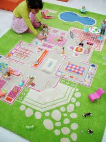 Child Rugs Cool Kids Play Rugs From Danish By Design Kidsomania