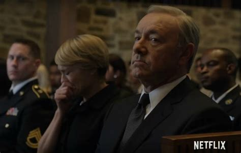 house of cards trailer duistere house of cards trailer smaakt naar meer apparata