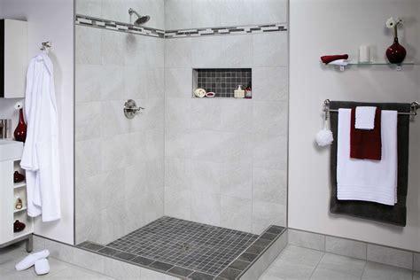 Kerdi Shower Niche by Schluter Niche Shower Shelf Single Or
