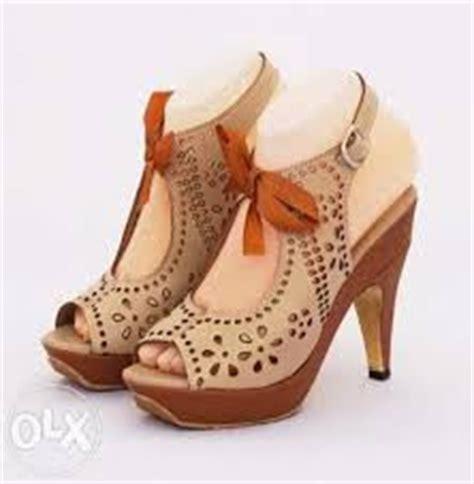 Sepatu Cantik N Co Heidi 20 model sepatu sandal wanita murah dan cantik terbaru