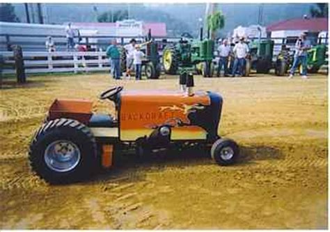 Pulling Garden Tractors For Sale by Used Farm Tractors For Sale Pulling Tractor Garden 2005