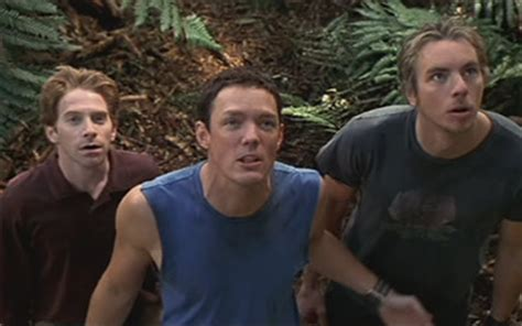 film up the creek without a paddle 2004 starring matthew lillard seth