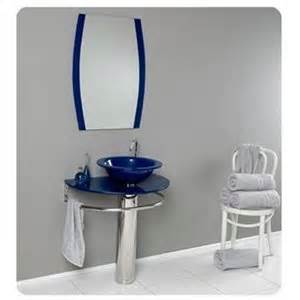 bathroom vessel sink vanity combo 30 inch bathroom vanity blue vessel vanities pedestal