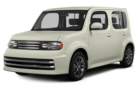 2013 Nissan Cube Price Photos Reviews Features