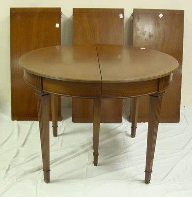 henredon factory outlet dining room dining table by dining table round dining table henredon