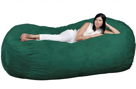 large bean bags cheap large bean bag chairs home furniture design