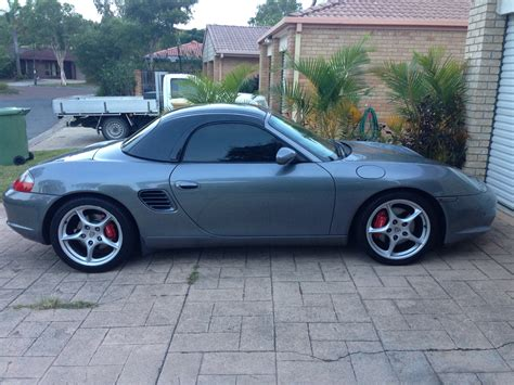 hardtop porsche boxster porsche boxster 986 hardtop complete car parts qld gold