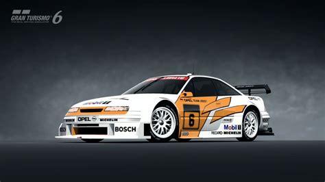 opel calibra touring car opel calibra touring car 94 gran turismo 6 kudosprime com