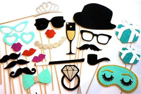 breakfast at tiffany s party photo booth prop by hummingb8rd pinterest discover and save creative ideas