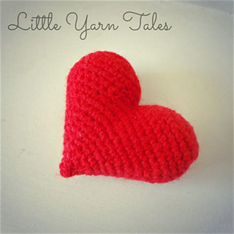 ravelry patterns library little hearts ravelry 3d heart pattern by elysia mcwatters