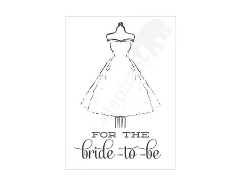 free printable greeting cards bridal shower items similar to instant download bridal shower greeting