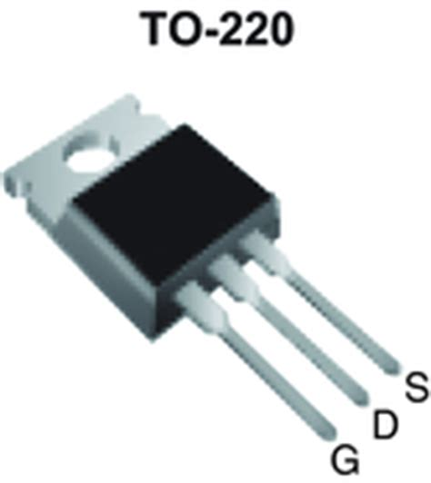 transistor mosfet irf840 vishay mosfets irf840 sihf840 power mosfet