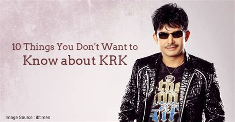 10 Things You Dont About Chocolate by Things You Don T Want To About Krk My India