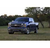 2014 Chevrolet Silverado Photo Gallery  Autoblog