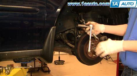 Shock Absorber Depan Honda Civic Fd1 2006 2007 2008 200 Diskon how to install replace front stabilizer bar link honda