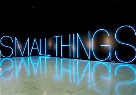 small things despise not the day of small things ignited2pray ministries