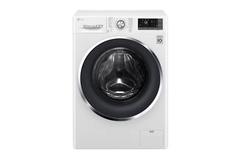 lg mesin cuci lg 7kg front loading hemat listrik dengan