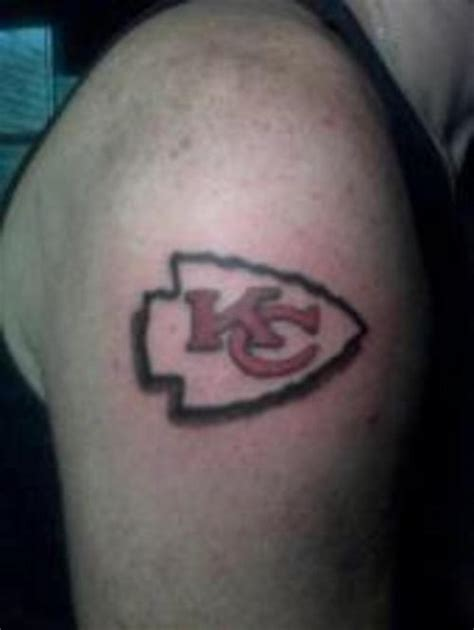 tattoo expo kansas city kansas city chiefs tattoo picture at checkoutmyink com