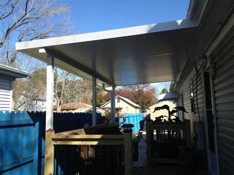 awnings virginia beach aluminum awnings