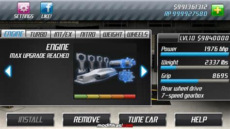 cara ngemod game android tanpa root android game drag racing cara nambahin uang dan rp tanpa root