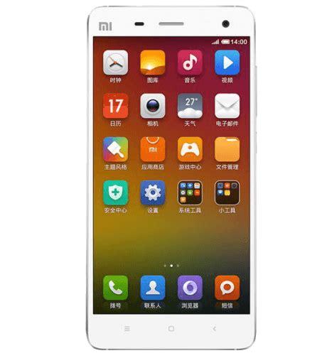 Tablet Xiaomi Mi4 xiaomi mi4 ch 237 nh h 227 ng x 225 ch tay gi 225 rẻ viettablet
