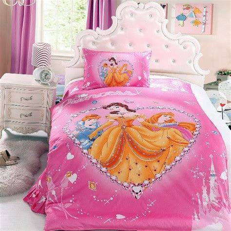 kids princess bedroom set 20 whimsical ideas for kids bed linen trends in girls