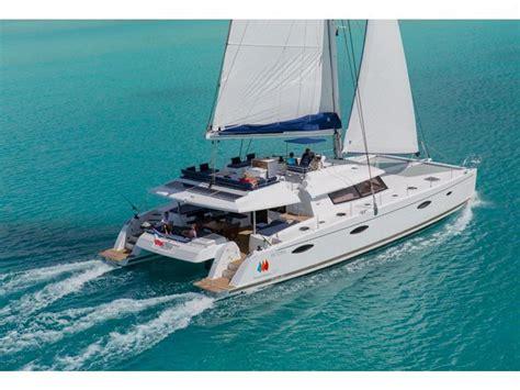 catamaran charter balearics crewed sailboats balearics oceanblue yachts