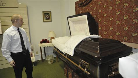 mcdonald funeral home approaching 100 years picayune item