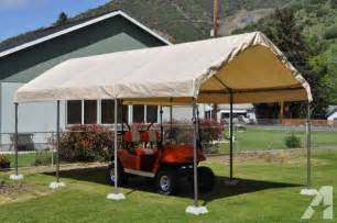 Costco Car Canopy Replacement Top by Metal Frame Carport Costco 2017 2018 Best Cars Reviews