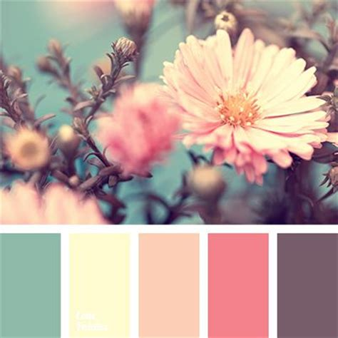 25 best ideas about vintage color schemes on vintage colour palette vintage color