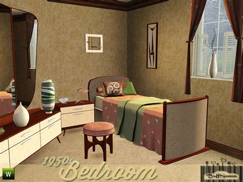 1950s bedroom buffsumm s 1950s bedroom