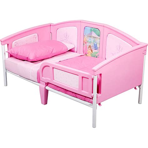 Toddler Bed For Sale Walmart Disney Princess Toddler Beds On Sale Free Shipping