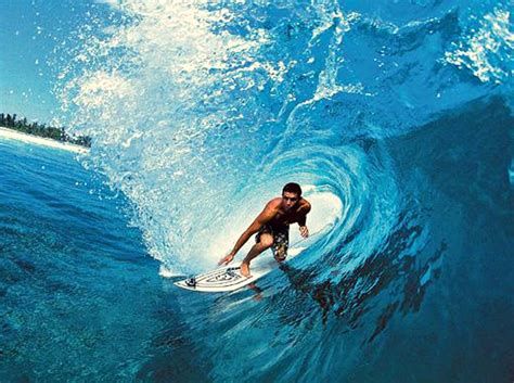 what is surfing the ultimate indonesia surfing spots