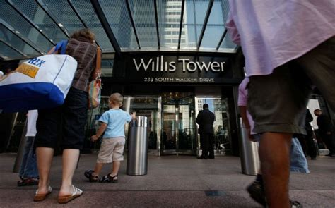 Willis Tower Watson Mba by Willis To Merge With Tower Watson In 18bn Deal