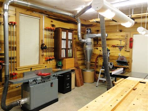 gerald lauchles woodworking shop finewoodworking
