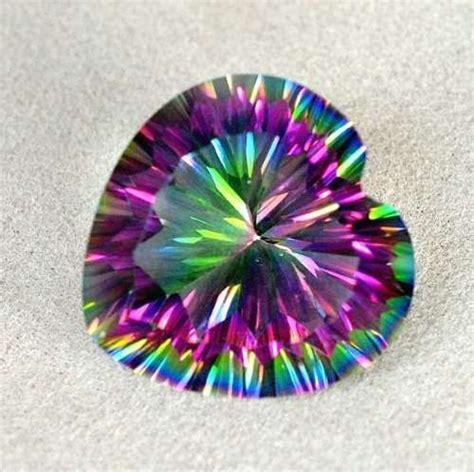 Mistique Quartz 11 20 quartz mystique arc en ciel 13 20 ct catawiki